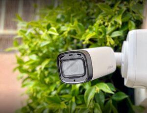 Vidéosurveillance à Vence